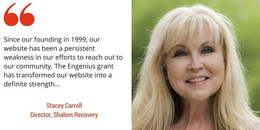 Engenius Grants – Giving Back to Local Nonprofits