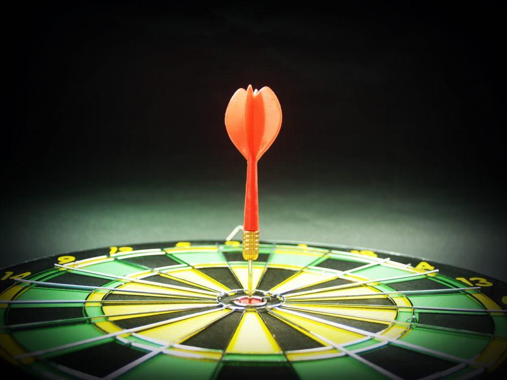 digital marketing agency bullseye