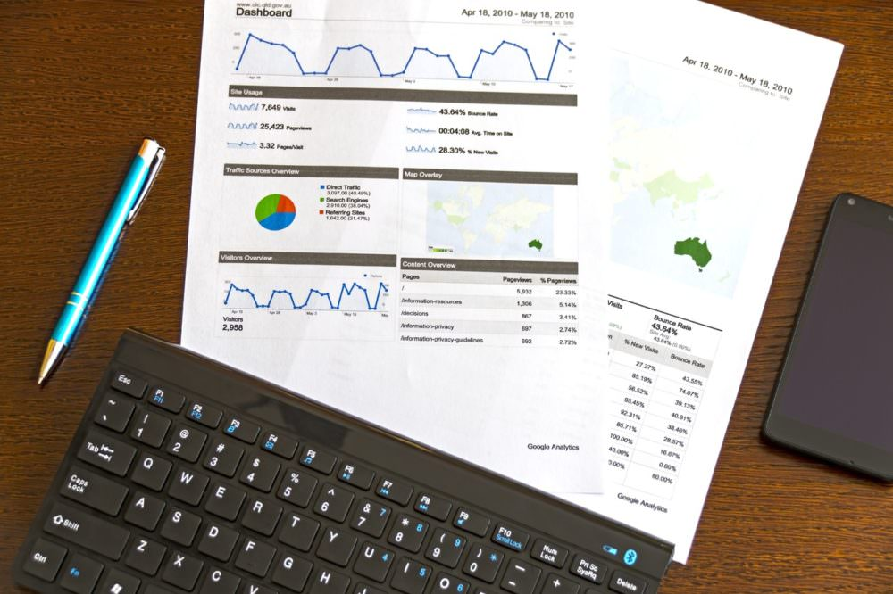 Making Sense of Your Web Analytics
