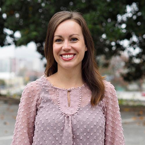 Rachel Testa, Engenius Direct of Accounts