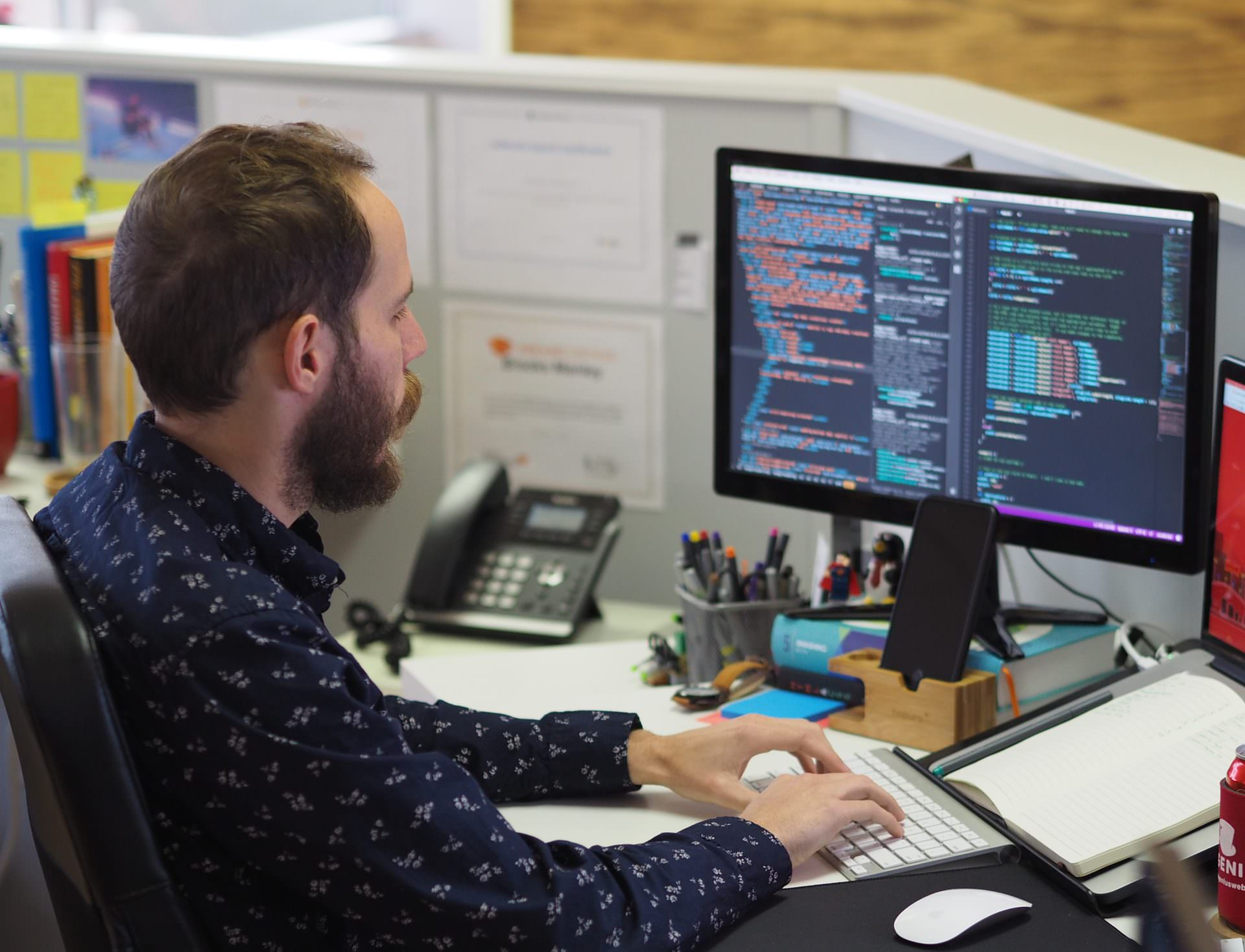 4 Important Questions Your Web Developer Absolutely Needs To Ask You