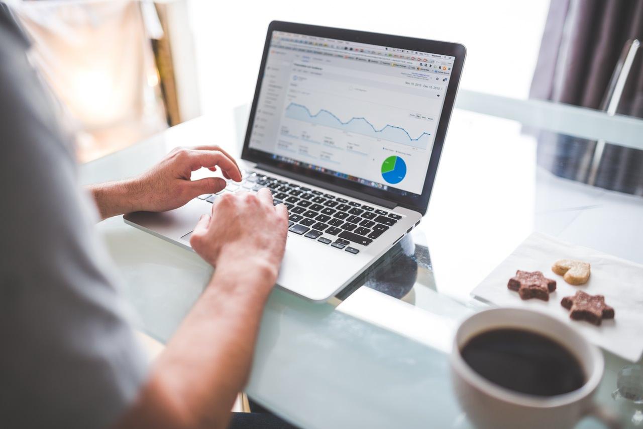 Website Analytics — Defining Key Metrics