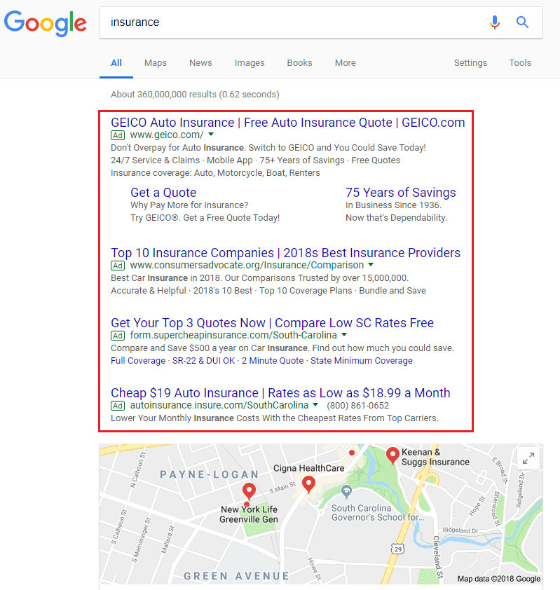 google-ads-in-search