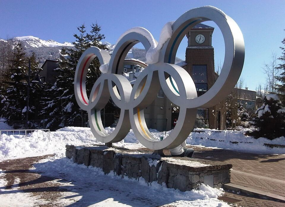 SEO is Like Training for the Winter Olympics