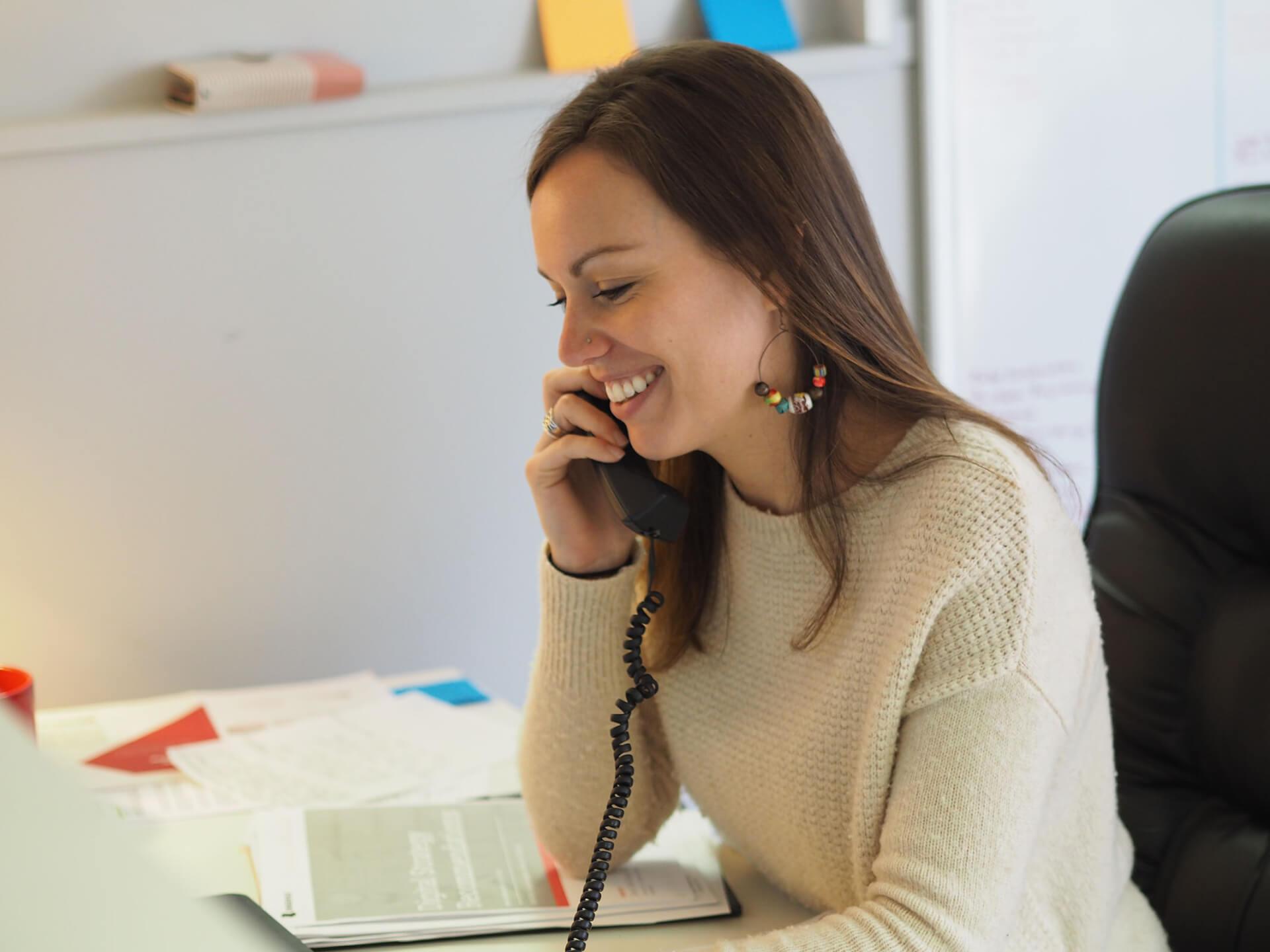 Meet Rachel, Our Director of Accounts