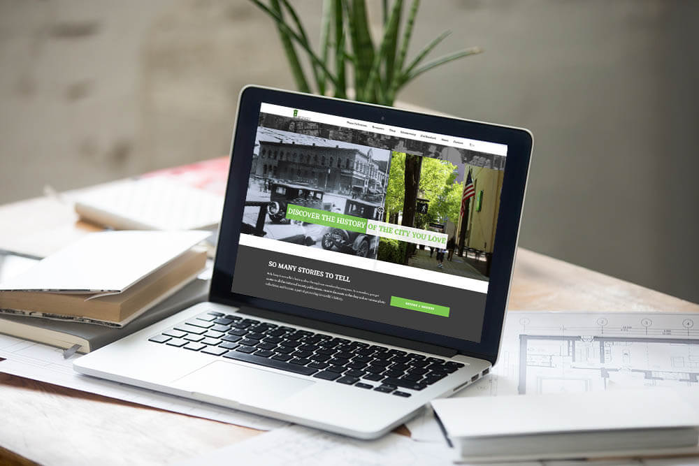 GCHS new website