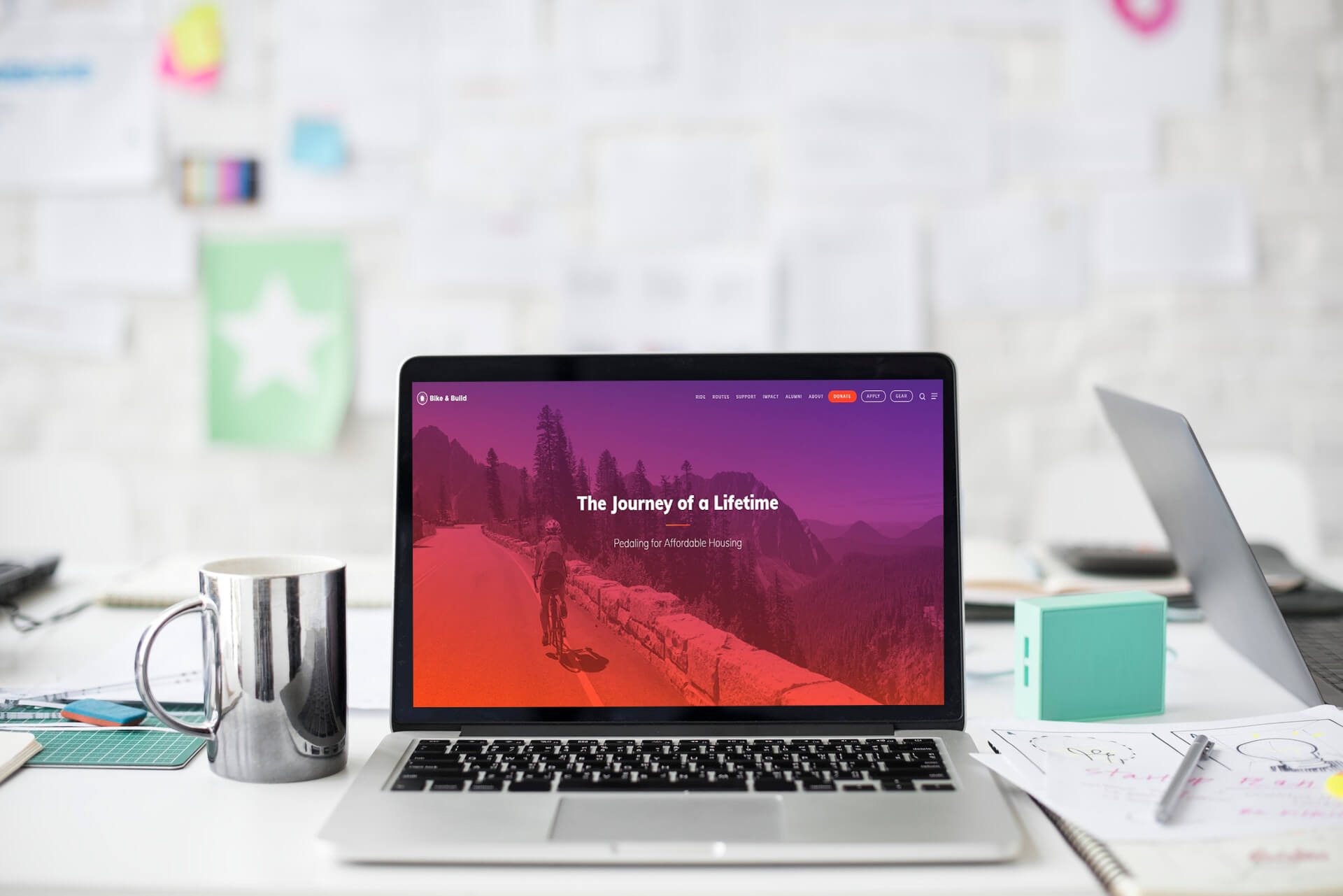 [Engenius Launches] 2 Great Websites Built in May