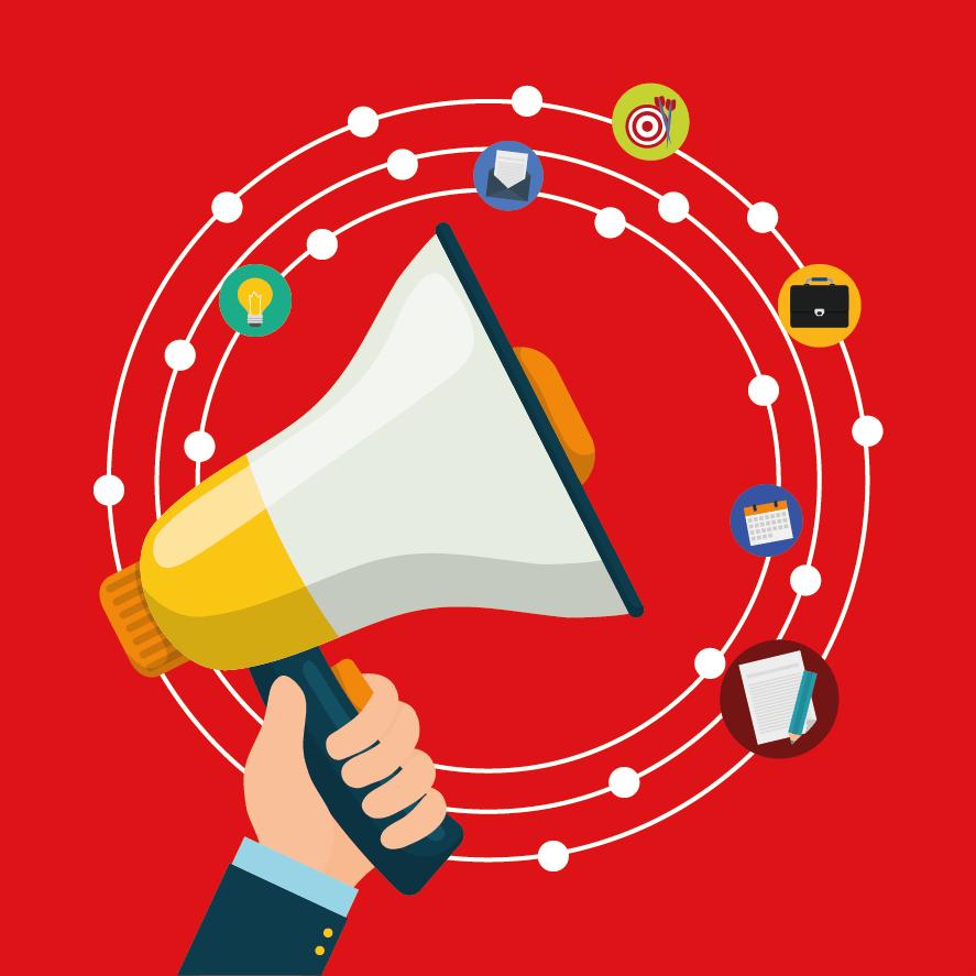 Digital Marketing Resource Roundup