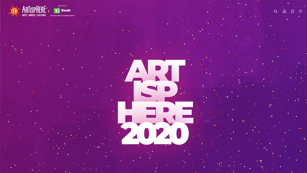 Artisphere 2020