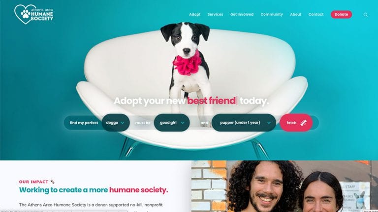 Athens Humane Society