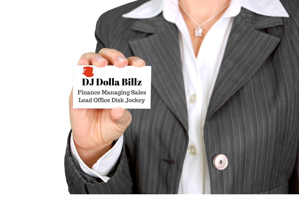 DJ Dolla Billz