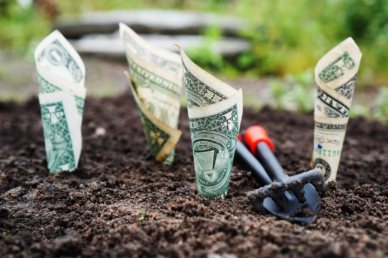 money doesn't grow on trees, so you need to know how to increase sales