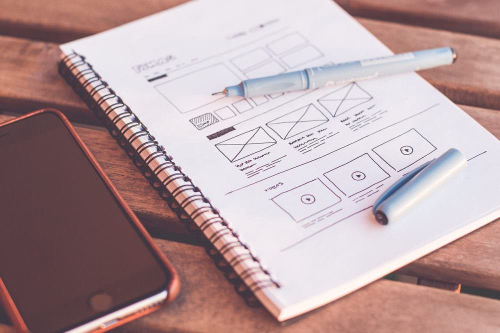when you hire a web designer, make sure they talk about more than design