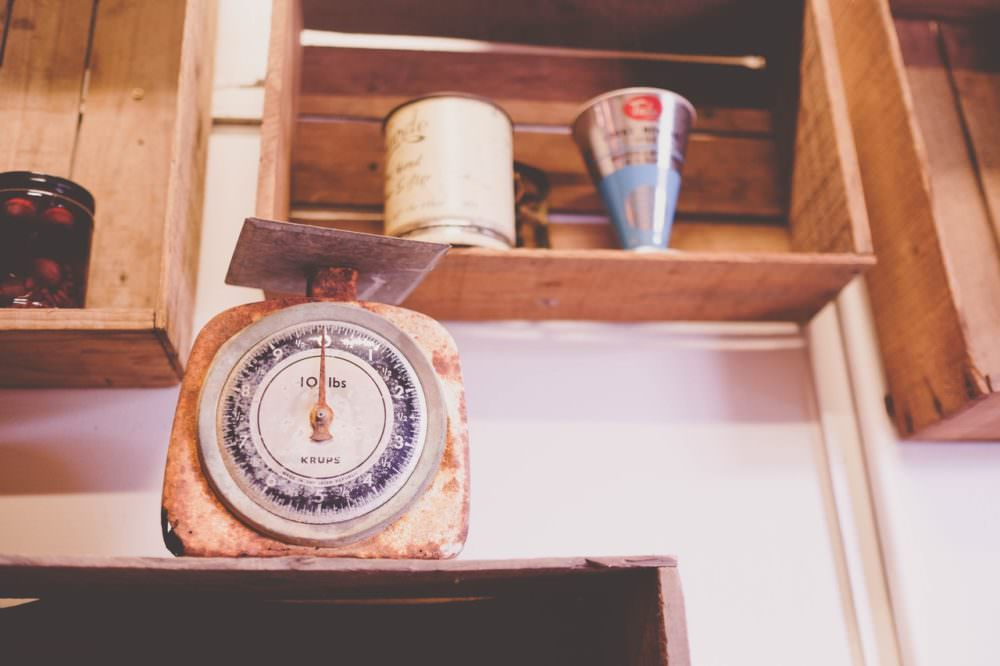 weighing options during the buying process