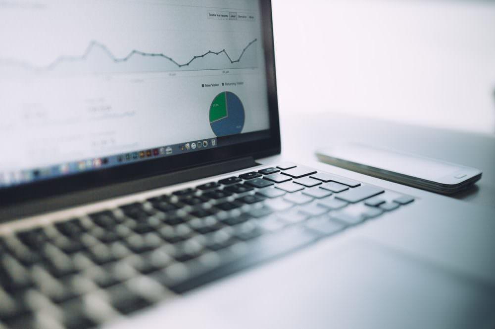 When hiring salespeople, ensure they can interpret Google Analytics