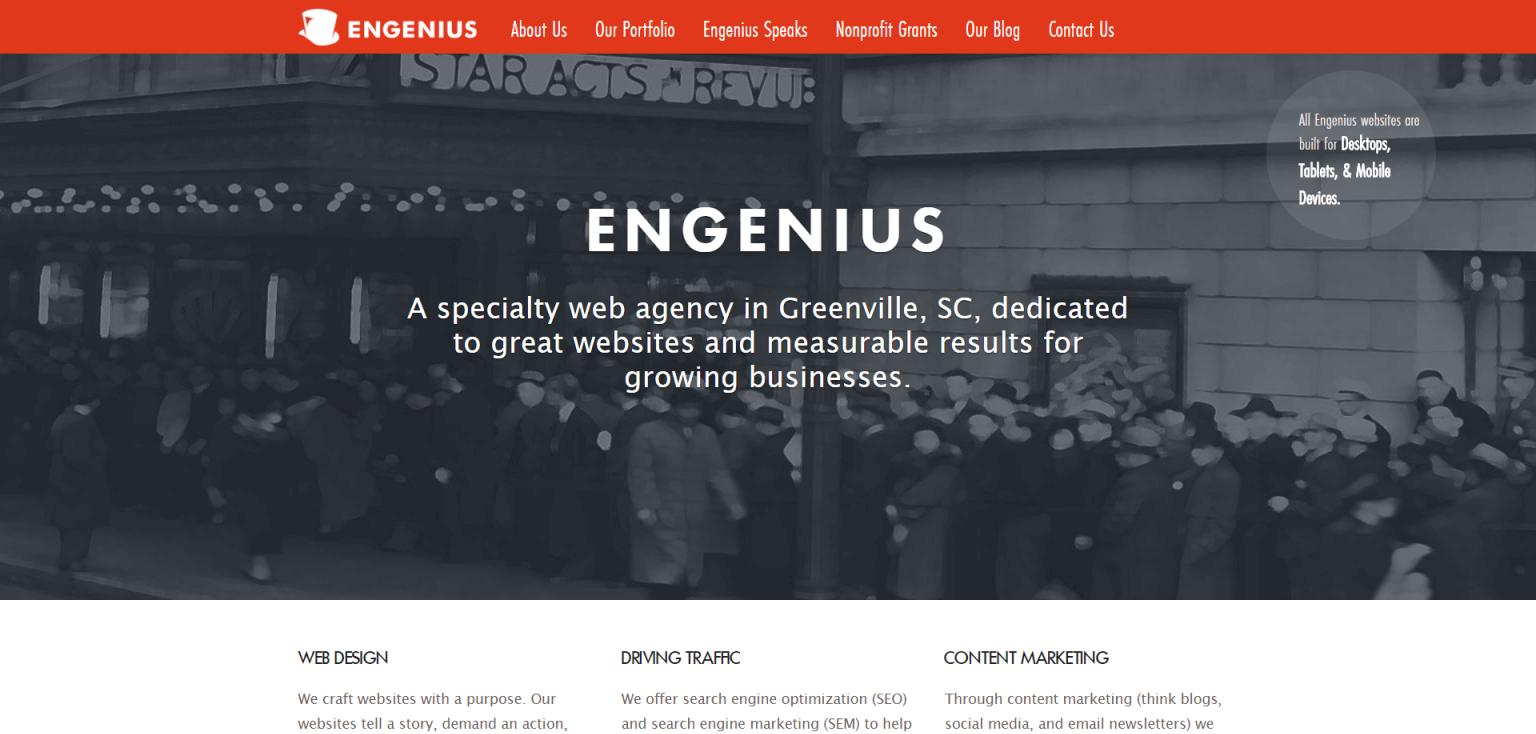engenius-homepage-before